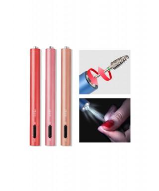 Baterijska brusilica za nokte