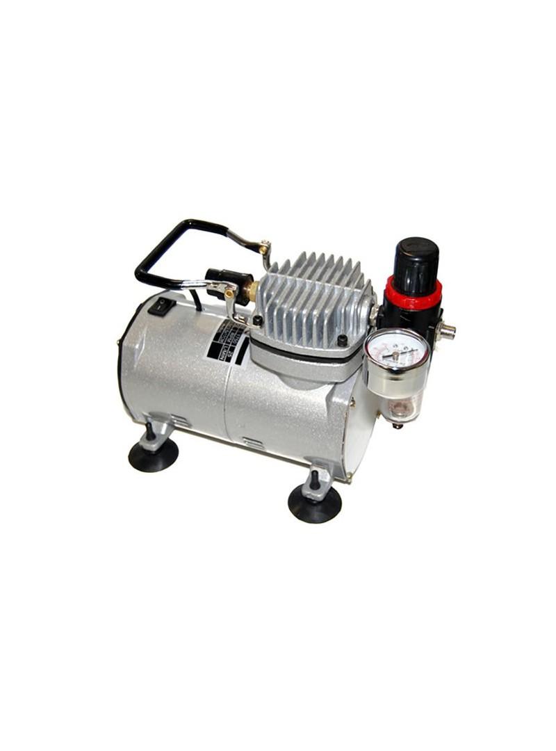 Airbrush kompresor AS18-R2