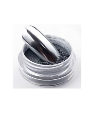 Prah Holo Efekt Silver
