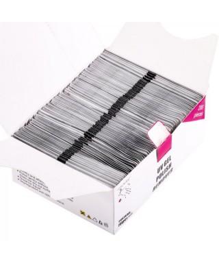 Blazinice za odstranjivanje gel laka 200KOM