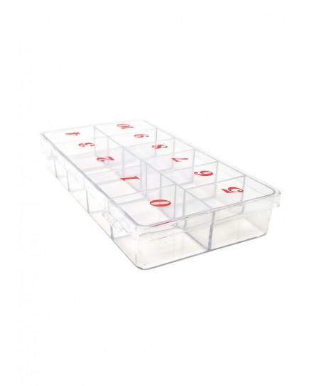 Srednja kutijica za tipse