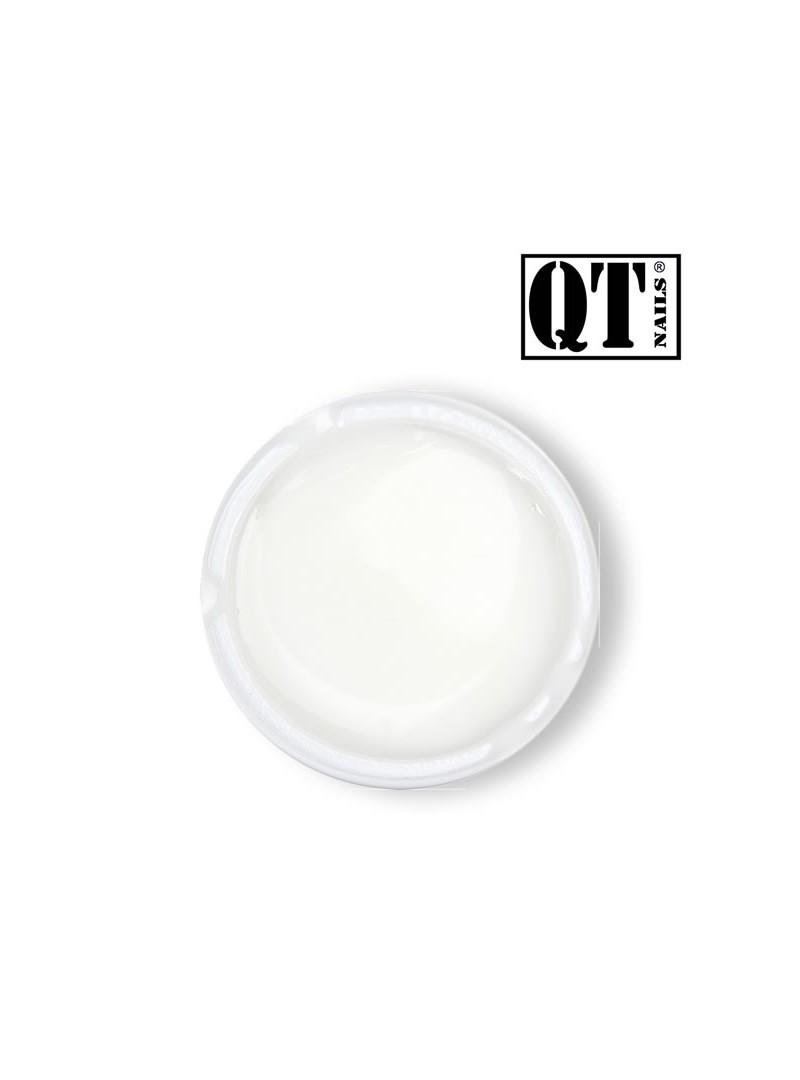FIBER-LINE French White Gel
